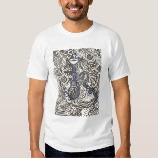 Funky Hookah Shirt