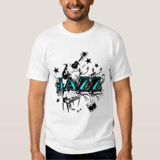Funky jazz shirt
