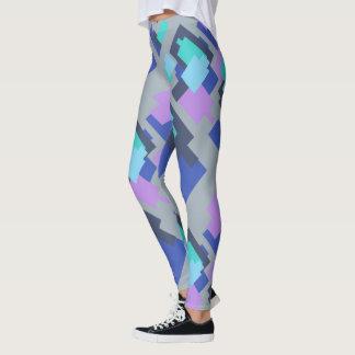 Funky leggings