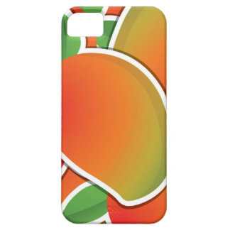 Funky mango iPhone 5 cases