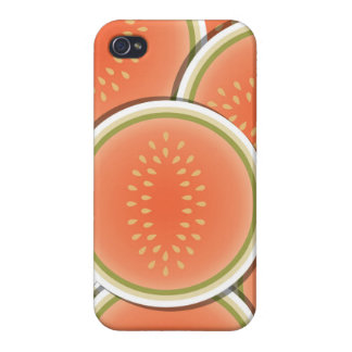 Funky melons iPhone 4/4S cases