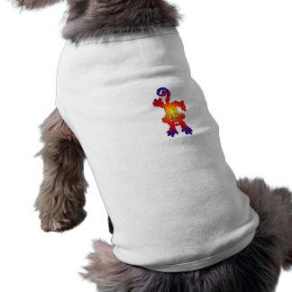 Funky Money product line Sleeveless Dog Shirt