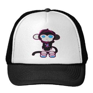 Funky Monkey by HusbandsRock Cap