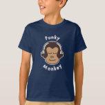 Funky Monkey Tees
