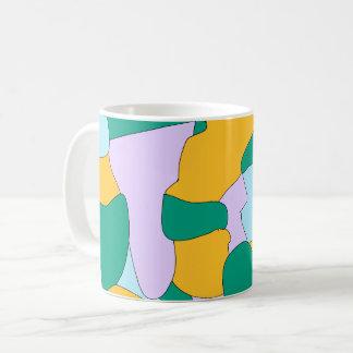 Funky mug