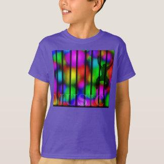 Funky Music Design Shirt