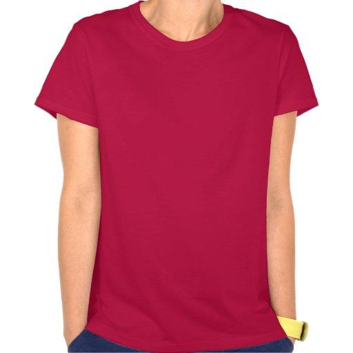 Funky Owl Tee Shirt
