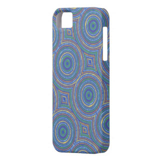 Funky phonecase iPhone 5 case