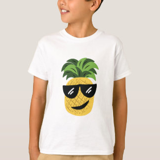 Funky Pineapple T-Shirt