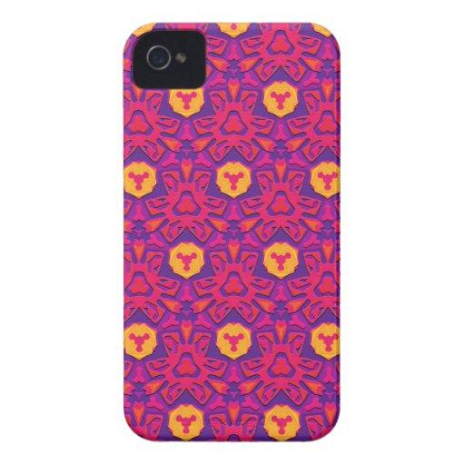 Funky Pink Blackberry Curve Cover Blackberry Bold Case