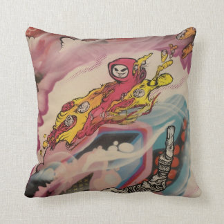 FUNKY PINK CUSHIONS