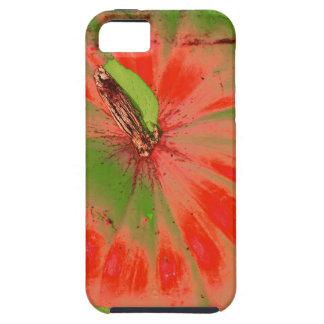 funky pumpkin i-phone case