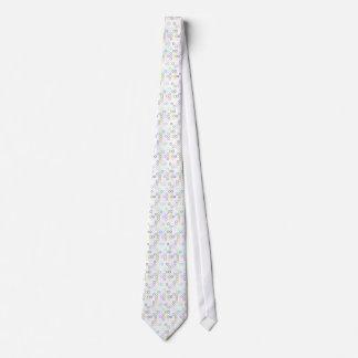 Funky Rings Tie
