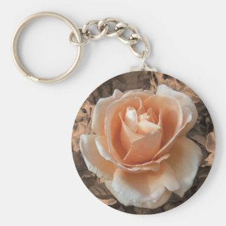 Funky Rose Keychain