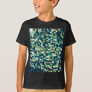 Funky Sequins T-Shirt