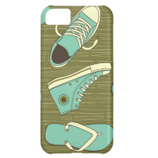 funky shoes iphone 5 barely there case iPhone 5C cases