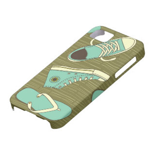 funky shoes iphone 5 barely there case iPhone 5 covers