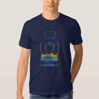 Funky Slash Tee Shirts
