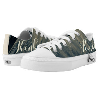 Funky sneakers kinky