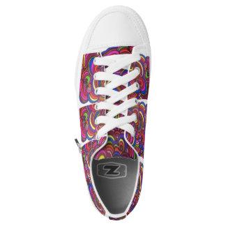FUNKY sneakers! Low Tops