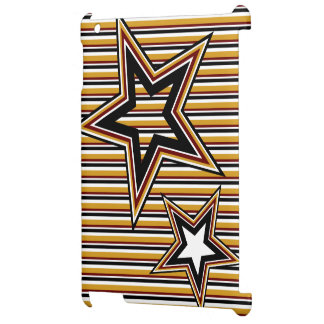 Funky Star and Stripes Cover For The iPad 2 3 4