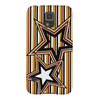 Funky Star and Stripes Galaxy S5 Case