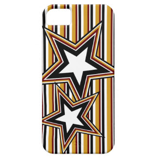Funky Star and Stripes iPhone 5 Covers