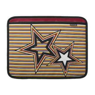 Funky Star and Stripes Sleeve For MacBook Air