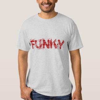 FUNKY TSHIRTS