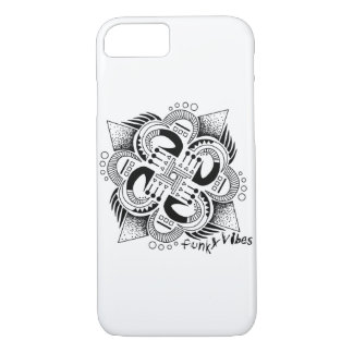 Funky Vibes iPhone 7 Case