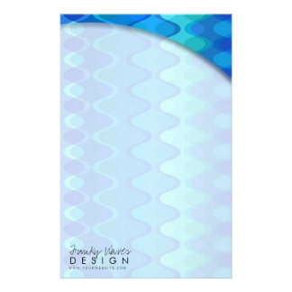 Funky Waves | 04 * Business Stationery