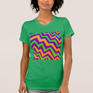 Funky Zig~Zag Shirts