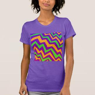 Funky Zig~Zag Tshirt