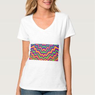 Funky ZigZag Shirts