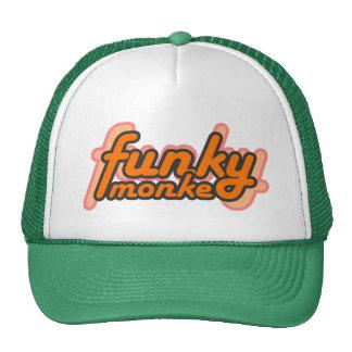 FunkyMonkey Cap
