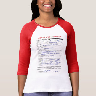 Funnier Than Kathy Griffin T-Shirt