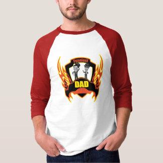 Funniest Dad T-Shirt