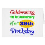 Funny 40th Birthday Gift