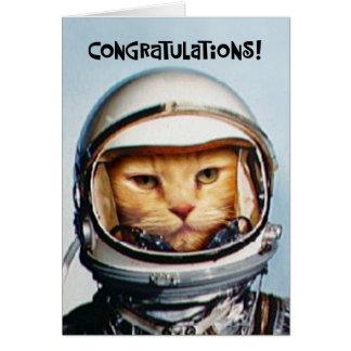 Funny 50th Birthday Congratulations Greeting Card