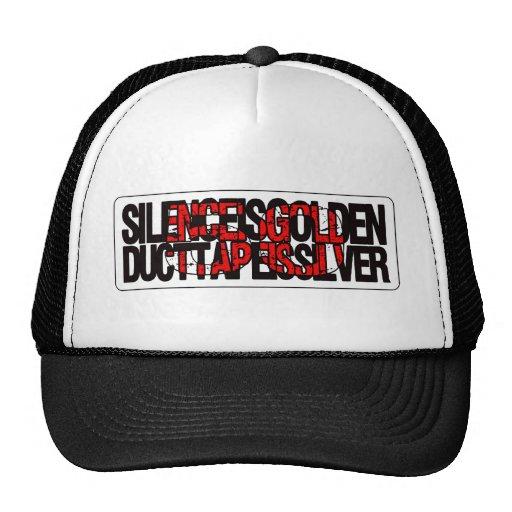 Funny 50th trucker hat