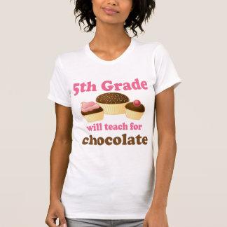 Funny 5th Grade Teacher Camisole Top