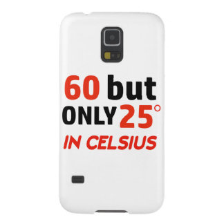 funny 60th birthday design cases for galaxy s5