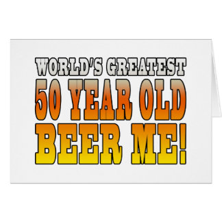 Funny 60th Birthdays : Worlds Greatest 60 Year Old Note Card