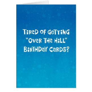 Funny 67th Birthday Card