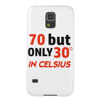 funny 70 birthday design cases for galaxy s5