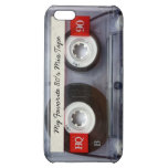 Funny 80's Cassette Tape, Personalised