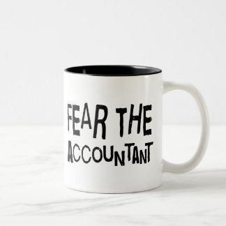 Funny Accountant Coffee Mugs