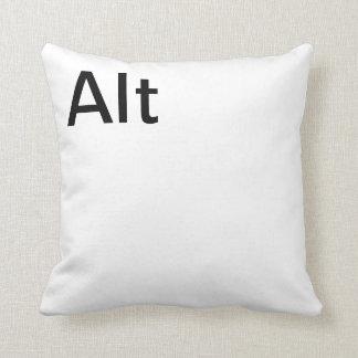 Funny Alt Key Pillow Cushion