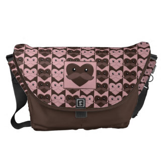 Funny and Cute Design Messenger Bag