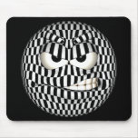 Funny Angered Emoticon Smiley